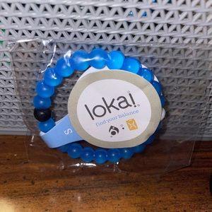 Lokai bracelet size small